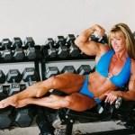 Cathy LeFrancois iz Kanade