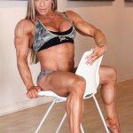 Debi Laszewski iz SAD-a