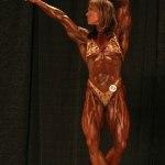 Sheila Bleck iz SAD-a