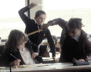 Nasilje u školama: Škole prijave 14 slučajeva zlostavljanja dnevno
