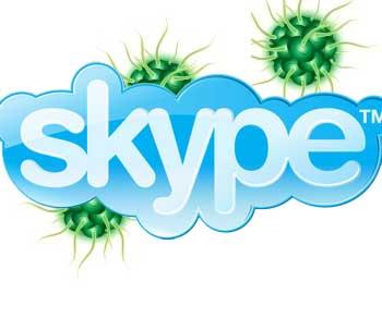 Oprez kad ste na Skypeu – hara novi trojanac