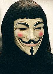 Anonymousi najavili nove hakerske napade, neke stranice već srušene