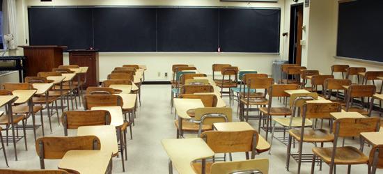 Nema nastave: Štrajk u srednjim školama i na fakultetima