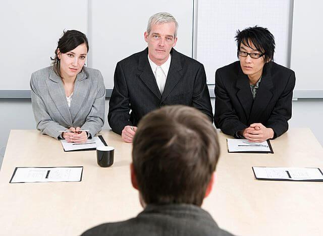 Na razgovoru za posao ne postavljajte ova pitanja