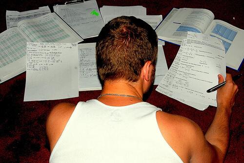 Iz srednje na faks: Pojedini studenti imaju problema s ispitima jer ih u školi nisu naučili učiti
