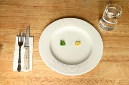 Anoreksija – kako je prepoznati i izliječiti