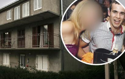 Student osumnjičen za silovanje u Podstrani pušten na slobodu