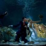 Španjolski par slavi vjenčanje