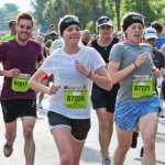 Nasmiješeni maratonac