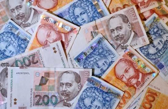 Otkrijte kolike su prosječne plaće u zemljama regije