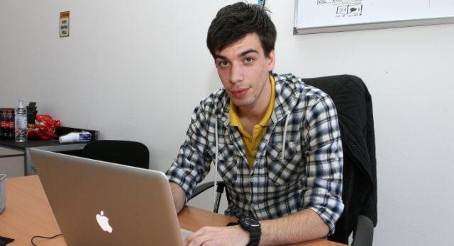 Osječki IT-ovac (20) osmislio inovativnu tražilicu i na listi čekanja ima već 300 klijenata