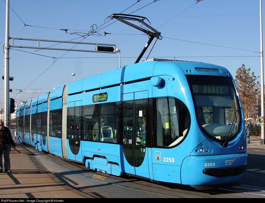 Provjerite kako će u subotu prijepodne prometovati ZET-ovi tramvaji