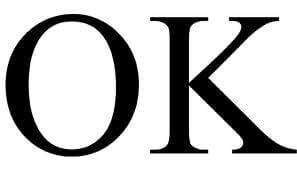 Znate li odakle dolazi izraz OK?