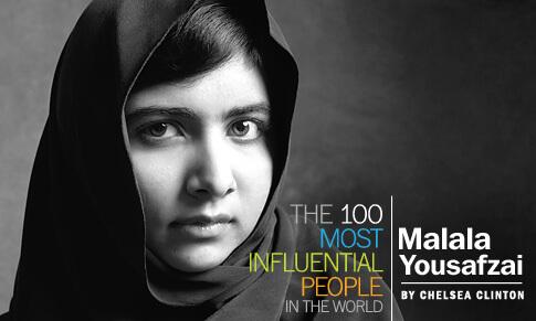 100 najutjecajnijih ljudi svijeta