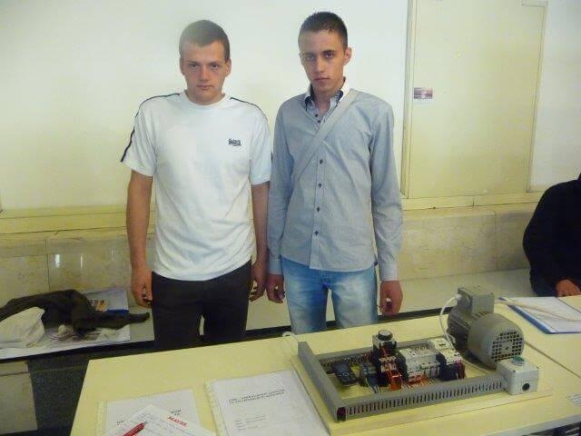 Maturanti iz Metkovića osmislili projekt i već ga primjenjuju u gospodarstvu