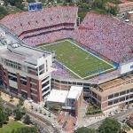 University of Florida, Ben Hill Griffin stadium - 88 548 sjedećih mjesta