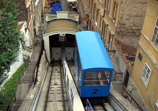 Tramvaji u Hrvatskoj: Zagrebačke linije koje su kroz povijest ukinute