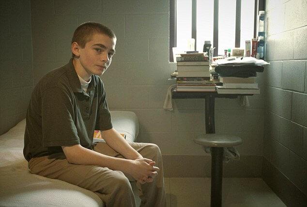 Dječaku od 12 godina sudili kao odrasloj osobi