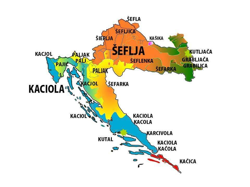 'Ono za juhu' diljem Hrvatske