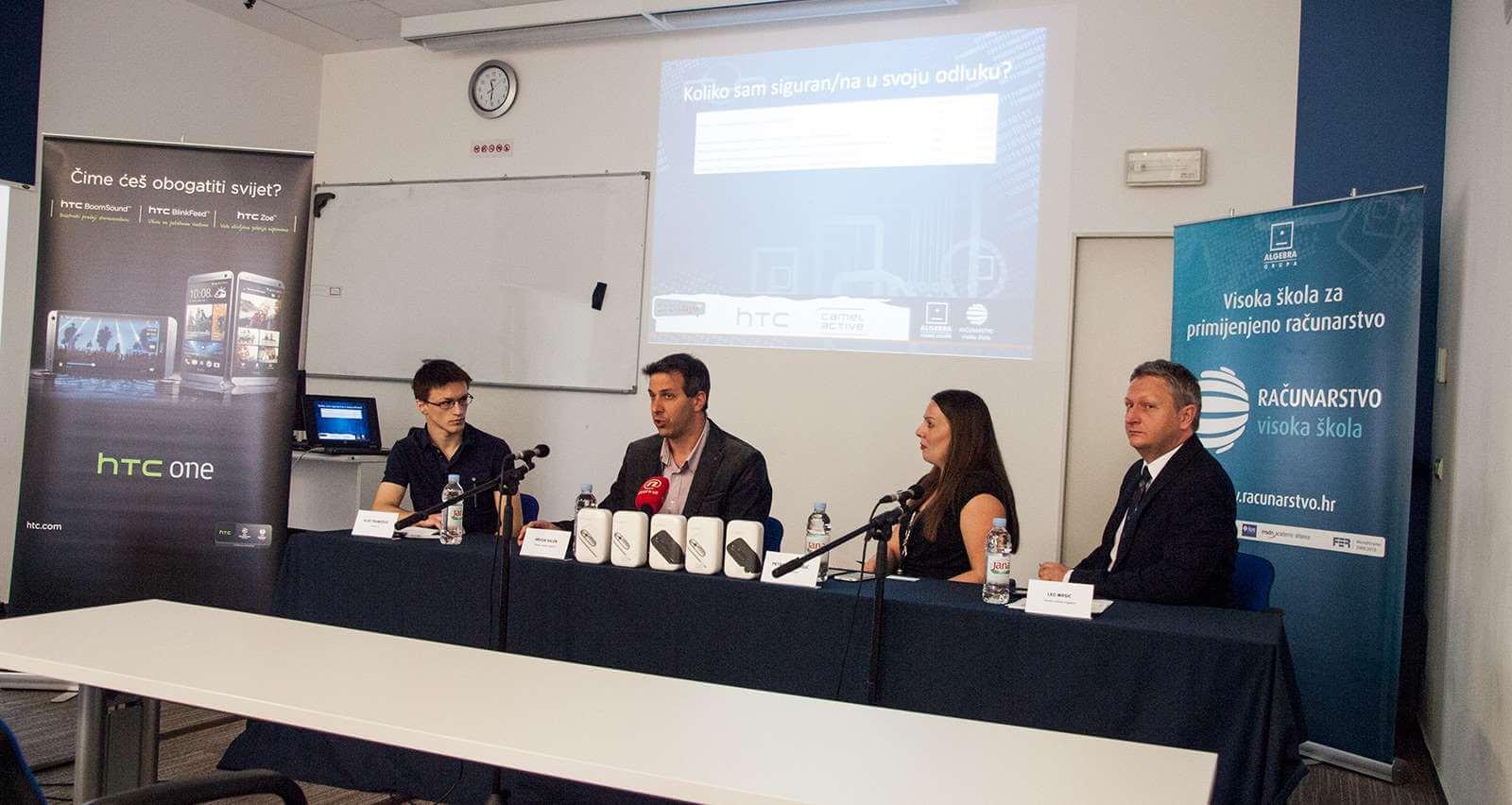 Veliko istraživanje Srednja.hr portala: Ovo su mišljenja mladih o obrazovanju u Hrvatskoj