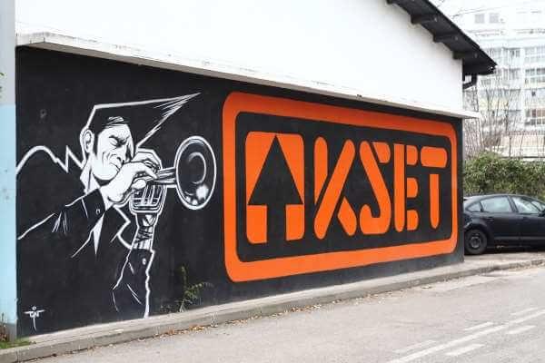 Hrvatska glazbena unija poslala Vladi prosvjetno pismo oko događaja u KSET-u