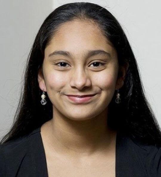 Zastrašujuća inteligencija: Djevojčica (13) ostvarila maksimalan rezultat na IQ testu za maloljetnike