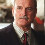 John Cleese (196 cm)