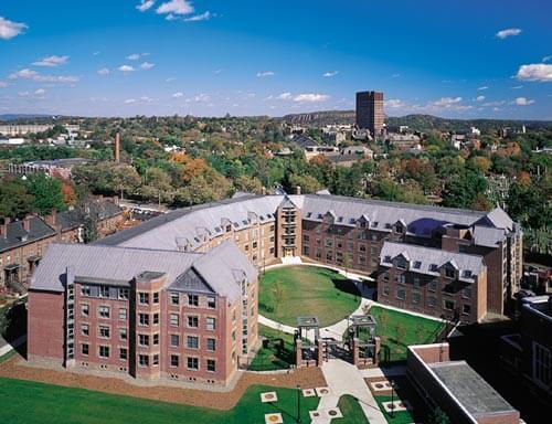 Top 10 sveučilišta za političke znanosti i međunarodne studije