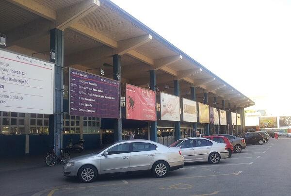 Kino dvorana u SC-u sljedeći tjedan postaje sudska dvorana