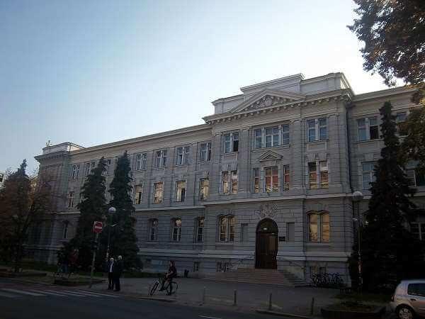 U zagrebačkim gimnazijama mjesta ima samo za odlikaše