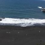 Tenerife's Playa Bollullo, in Spain's Canary Islands