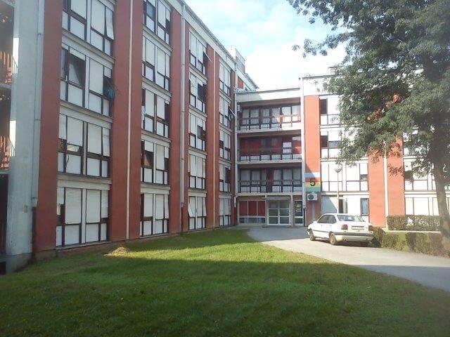 Student FER-a zbog nesporazuma do daljnjeg izgubio mjesto u domu
