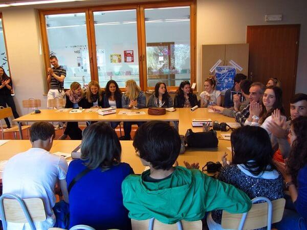 Prva gimnazija Varaždin: Škola koja svojim naporima uspješno suzbija instrukcije