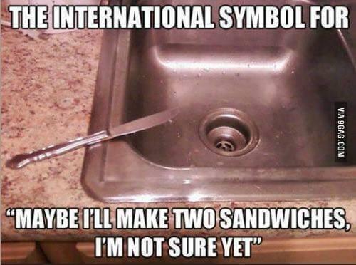 Internacionalni simbol