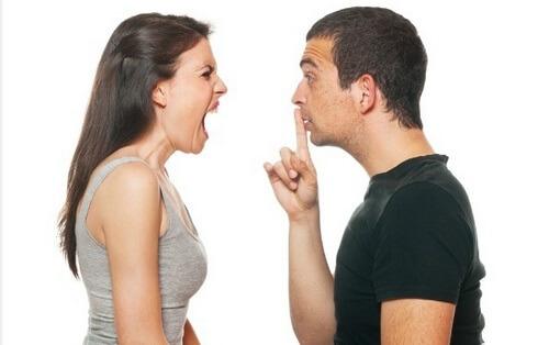 Najgore stvari koje možete reći partneru