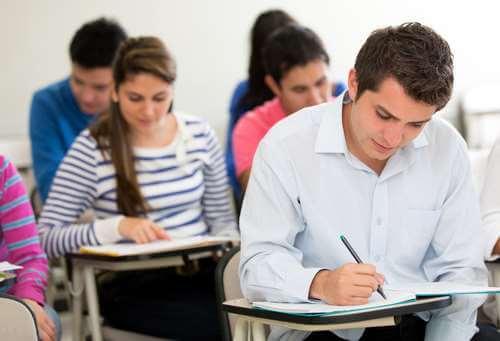 Evo kako doista profesori smišljaju ispitna pitanja