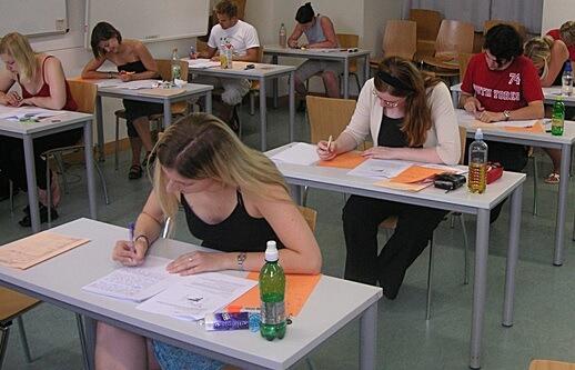 Još jedna cijenjena zagrebačka gimnazija ove godine organizira prijemni ispit za upis učenika