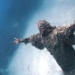 Christ of the Abyss u San Fruttuoso, Italija
