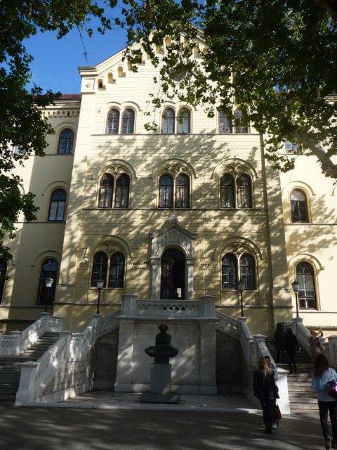 Objavljene privremene rang liste dobitnika stipendija Sveučilišta u Zagrebu