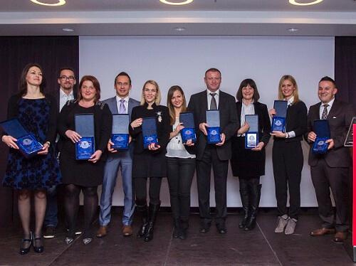 Istraživanje: Ovo su najbolji poslodavci u Hrvatskoj
