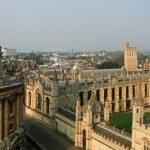 University of Oxford, England
