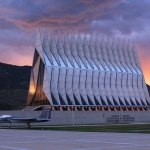 United States Air Force Academy, USA