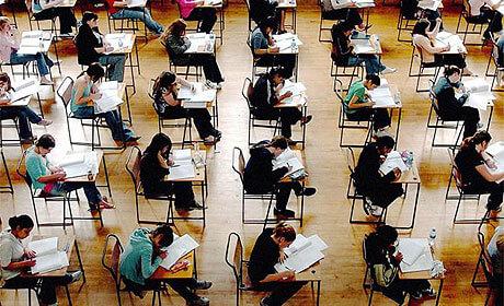 Što kolege kažu nakon ispita, a što zapravo misle