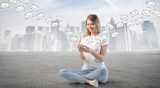 Najcool činjenice o SMS-ovima koje možda niste znali