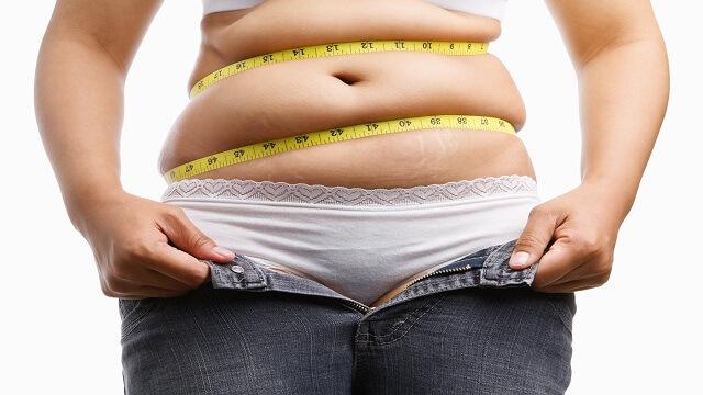 Jednostavnom formulom izračunajte jeste li debeli ili ne