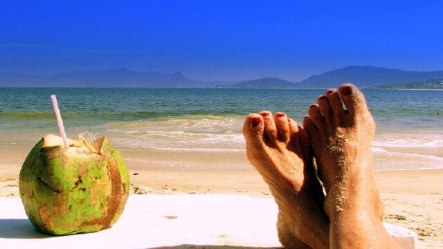 Ljetne navike koje gotovo svi imaju, a mogu biti vrlo štetne