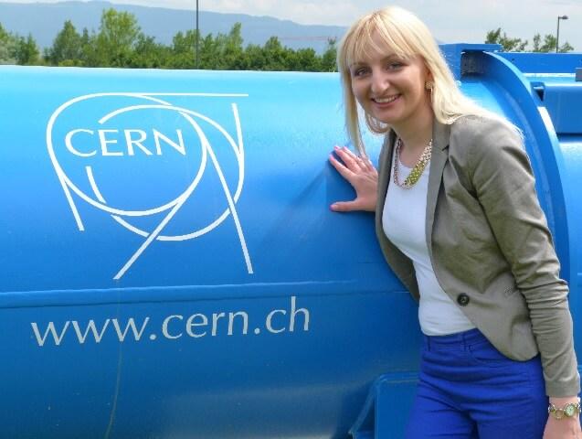 Hrvatska prvi put našla mjesto u CERN-u: Profesorica iz Koprivnice postala dio tima u programu ovog prestižnog instituta