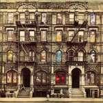 'Physical Graffiti' - Led Zeppelin
