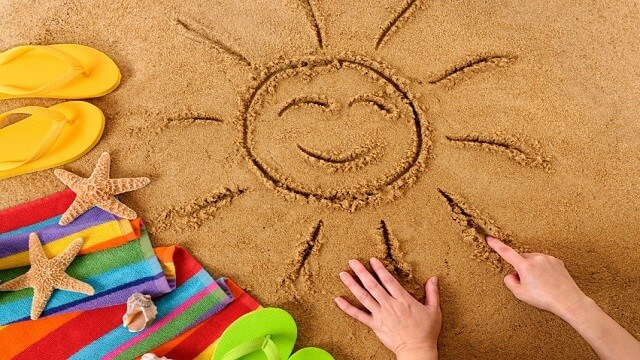 Evo kako ljeto utječe na ljude