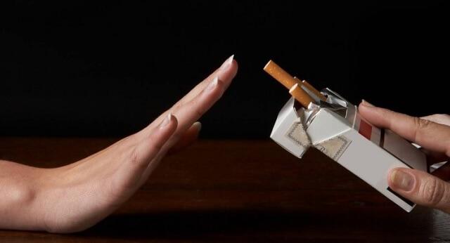 Prestanak pušenja popravlja naše zdravlje već nakon dvadesetak minuta